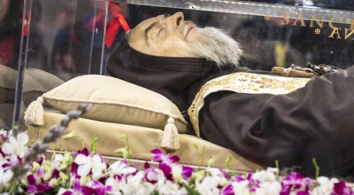 Padre Pio (TV2000)