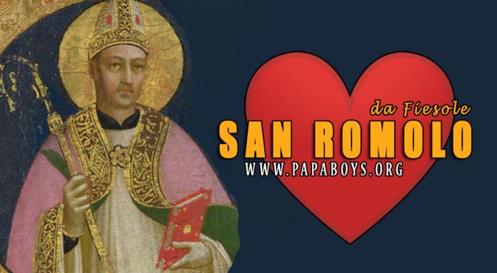 San Romolo da Fiesole, 6 Luglio 2020