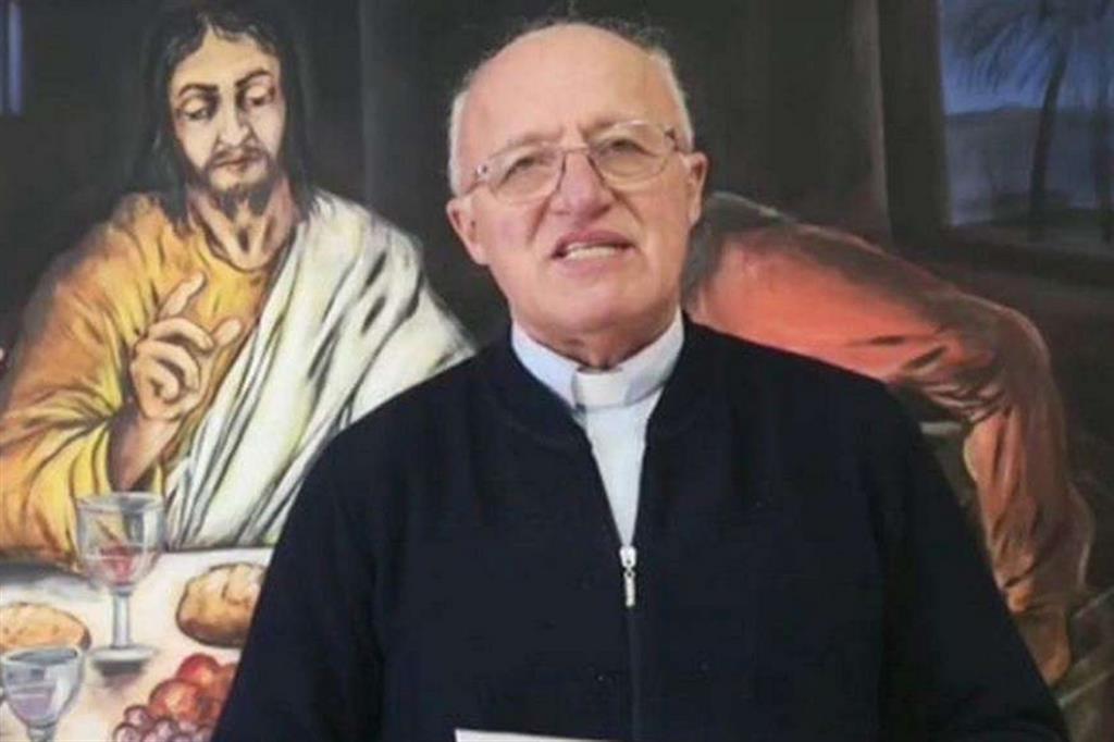 Monsignor Eugenio Scarpellini