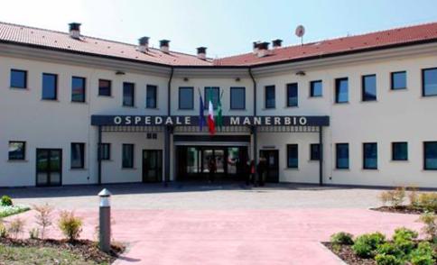 Ospedale di Menarbio