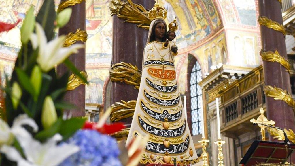 Invocazione alla Madonna di Loreto