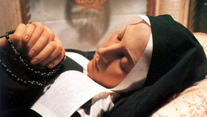 Santa Bernadette, Veggente di Lourdes - Preghiera, 3 Luglio 2020