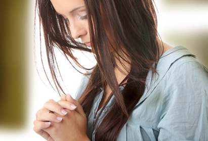 Preghiera contro la violenza