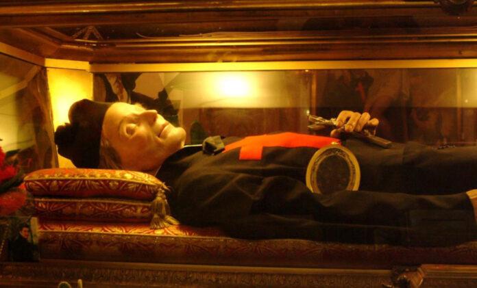 Preghiera a San Camillo de Lellis