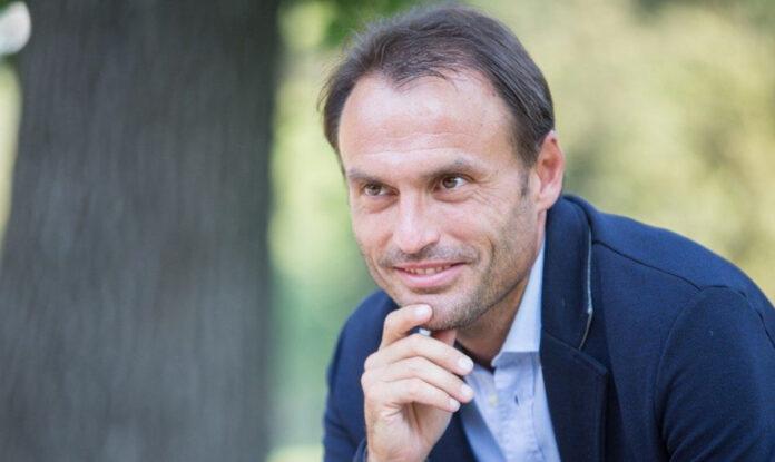 Don Marco Pozza