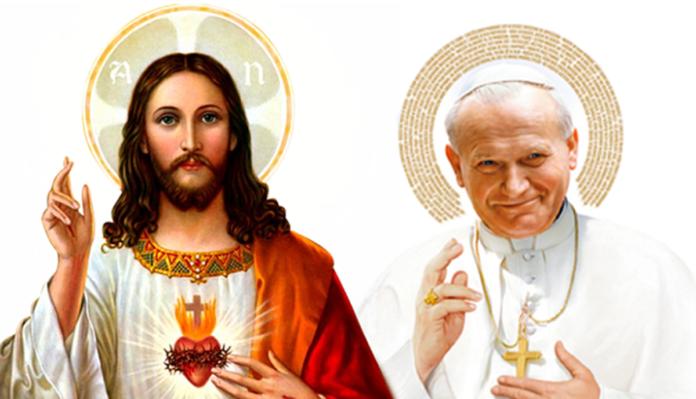 La rubrica dedicata a Giovanni Paolo II, 31 Luglio 2020