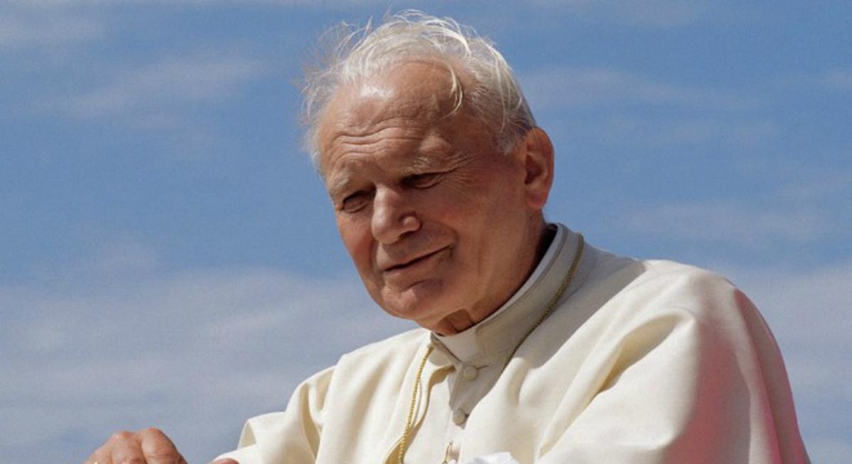 La rubrica dedicata a Giovanni Paolo II, 16 Luglio 2020