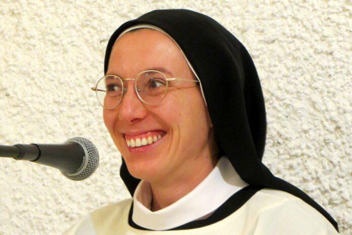Suor Maria Chiara Pieri
