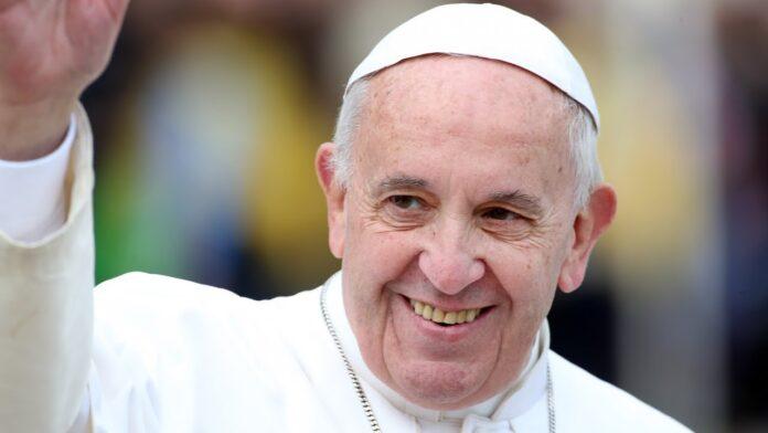 Papa Francesco (Catholic Online)