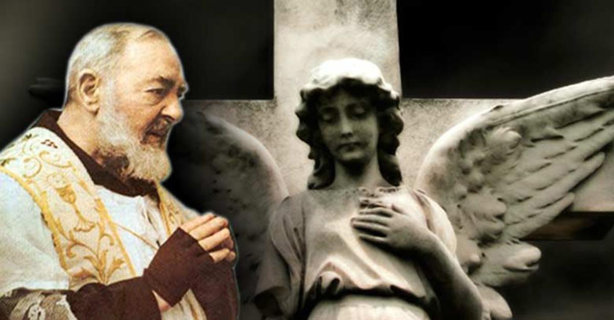 Padre Pio da Pietralcina, 5 Luglio 2020