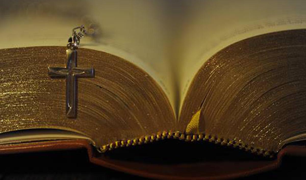 Il Vangelo di oggi - 4 Luglio (Hermandad de la Salutación)