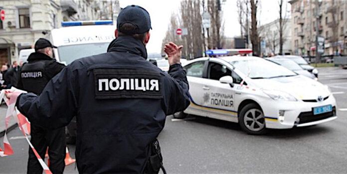 Poliza Ucraina (Foto da www.secoloditalia.it)