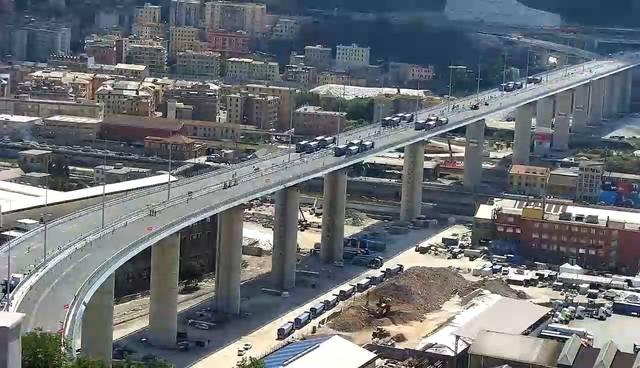 Genova San Giorgio