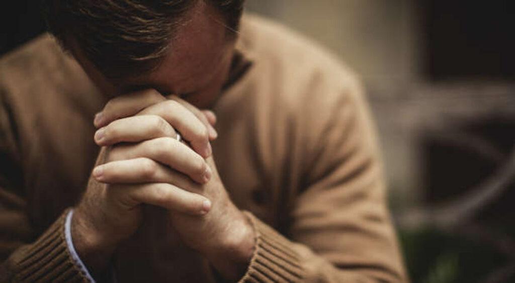 Preghiera per i luoghi della tua vita