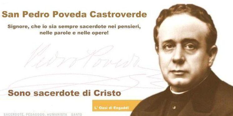 San Pietro Poveda Castroverde
