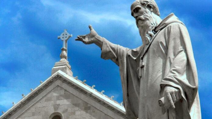 San Benedetto, Patrono d'Europa