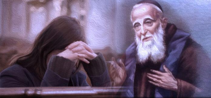 Novena a San Leopoldo Mandic per tutti gli ammalati. Oggi, 24 luglio 2021, è il 4° giorno di preghiera