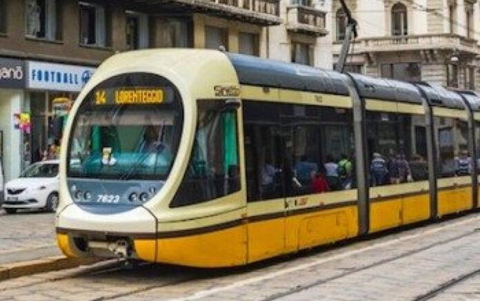 Miracolo Tram (Milano Fanpage)