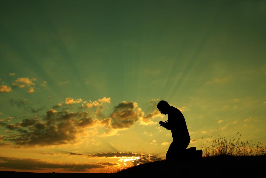 Preghiera a Gesù