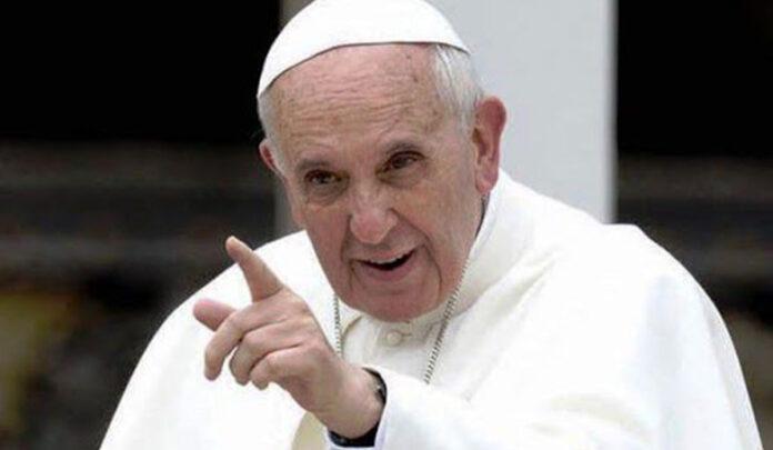 Papa Francesco (asianews.it)
