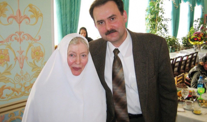 Madre Anastasia (Asia News)