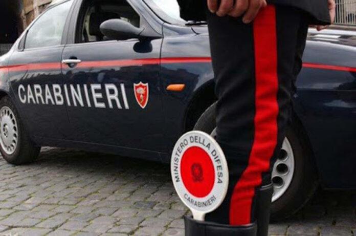 Carabinieri (Repertorio)