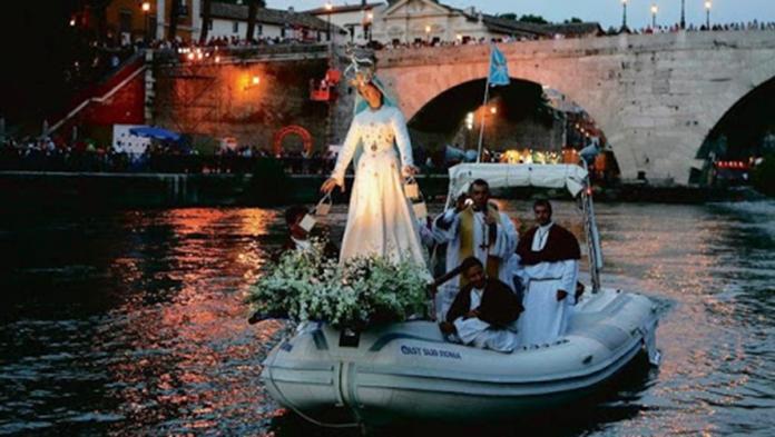 Madonna della Fiumarola