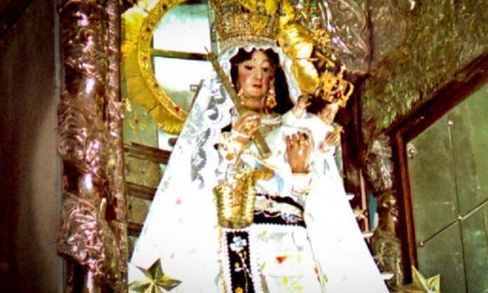Nostra Signora di Copacabana