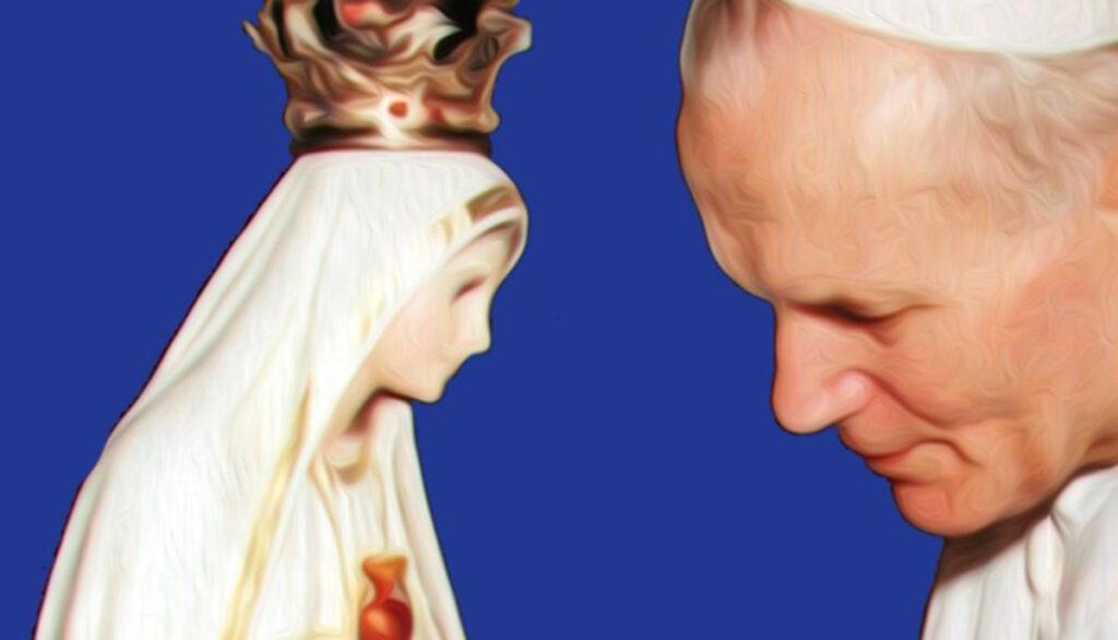 Preghiera alla Madonna di Fatima, la Vergine dal Cuore Immacolato