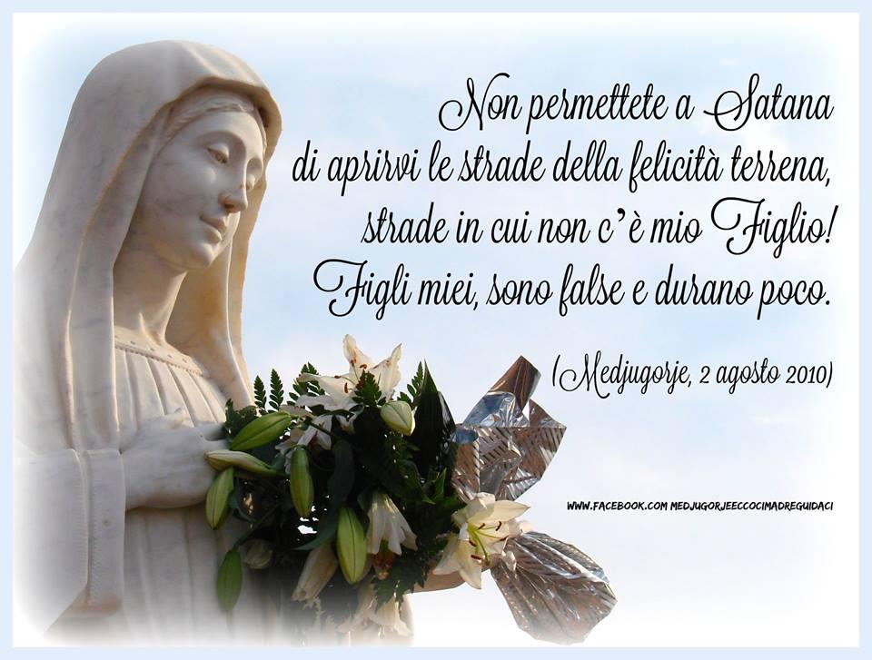 Medjugorje: il 5 agosto è il compleanno della Mamma Celeste! Recita questa preghiera nei prossimi 3 giorni