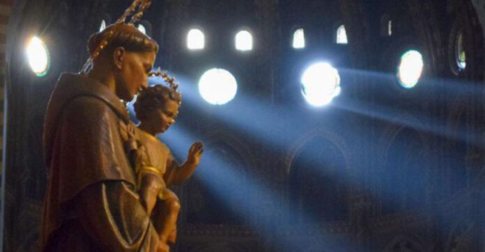 Preghiera di Sant'Antonio