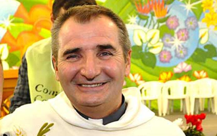don Massimo Marchi