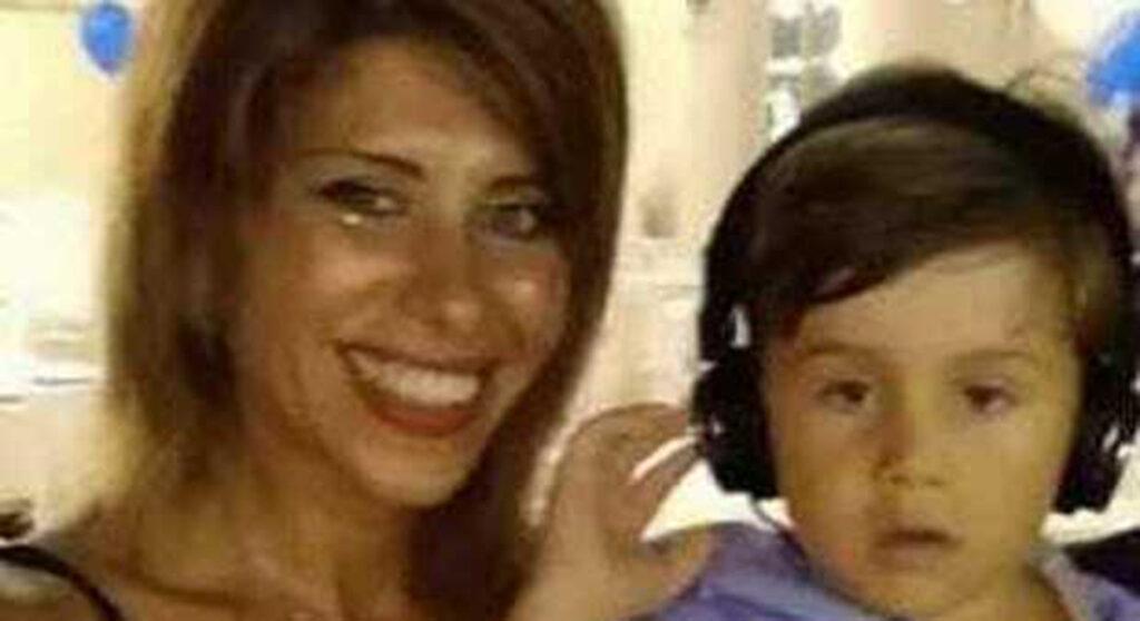 Viviana e suo figlio sono scomparsi