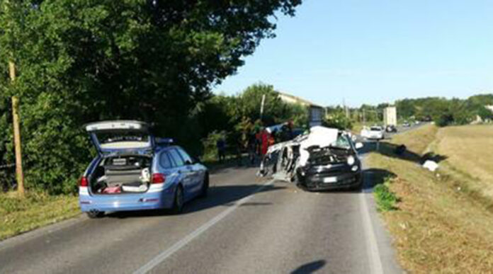Incidente Senigallia