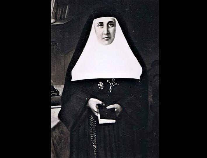 Beata Maria Rafols Bruna
