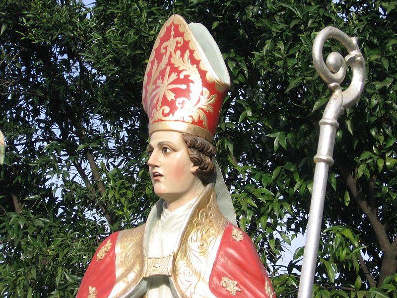 Preghiera a Sant'Emidio