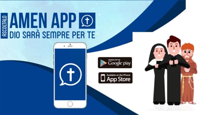 App AMEN