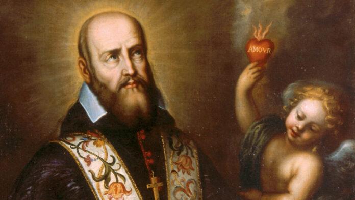 San Francesco di Sales