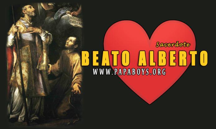 Beato Alberto da Chiatina, 17 Agosto 2020
