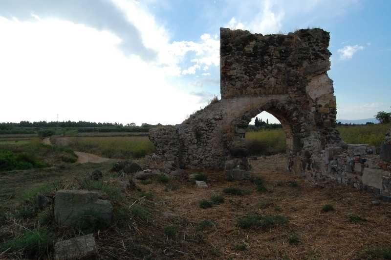 Antico paese (Comune di Simaxis)