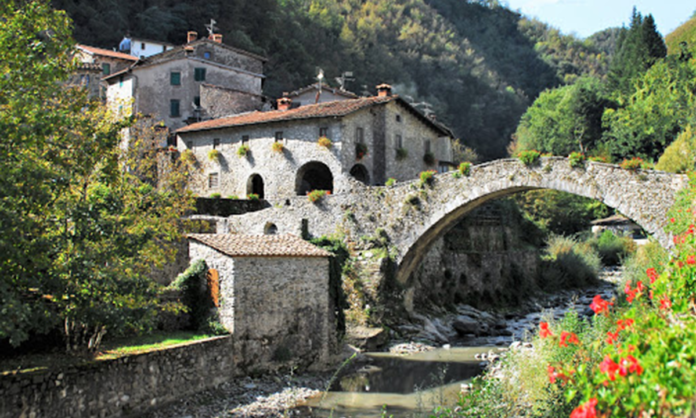 Fabbriche di Vallico e a Vergemoli