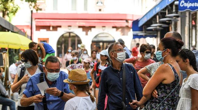 Il coronavirus continua a spaventare l'Europa