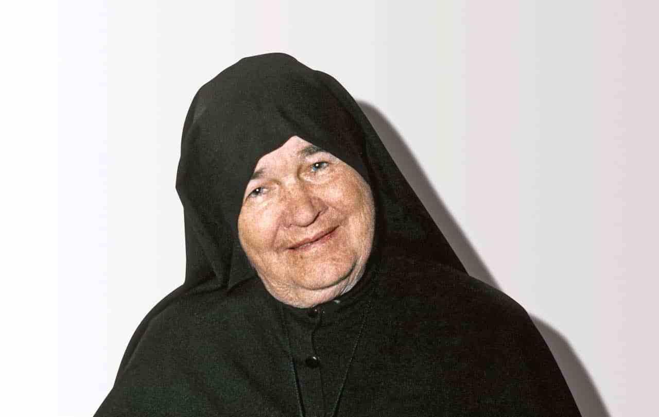 Preghiere a Madre Speranza (abbapadre.it)