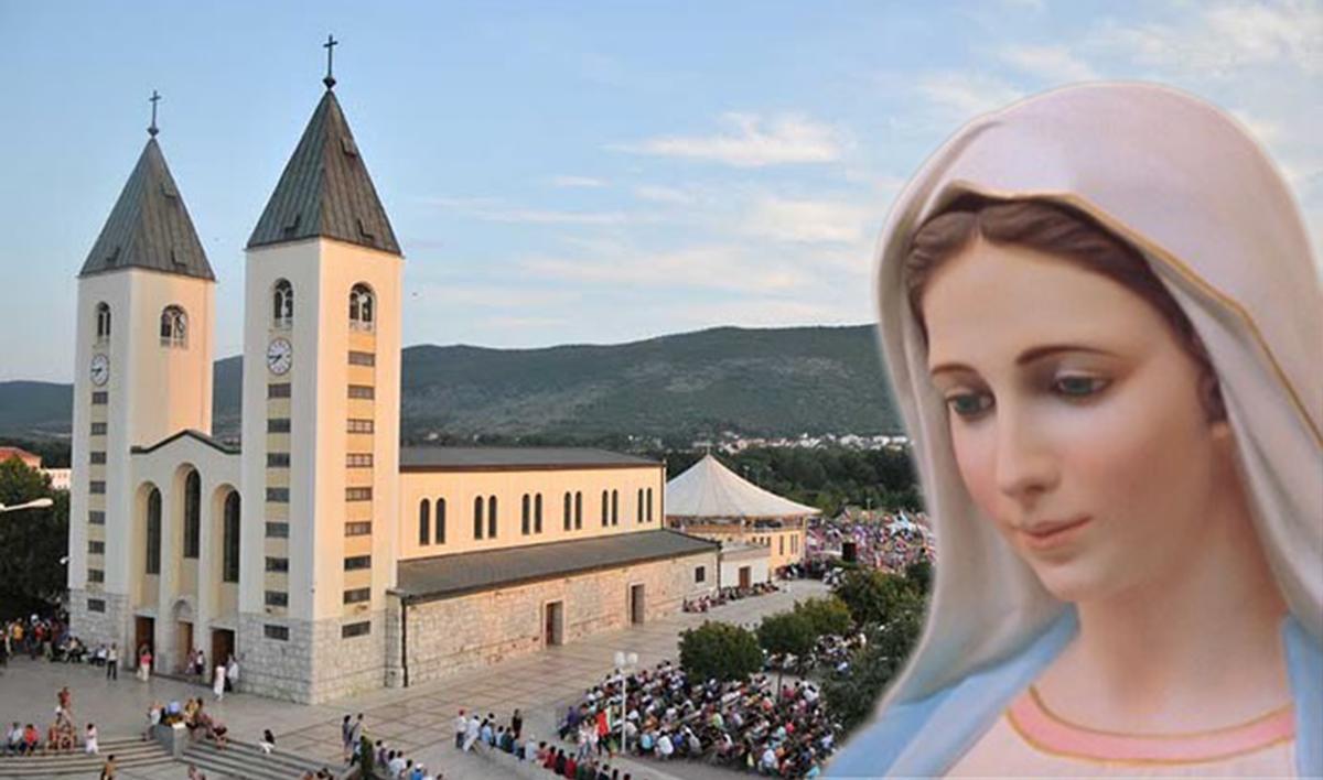 La rubrica dedicata a Medjugorje, 2 Agosto 2020