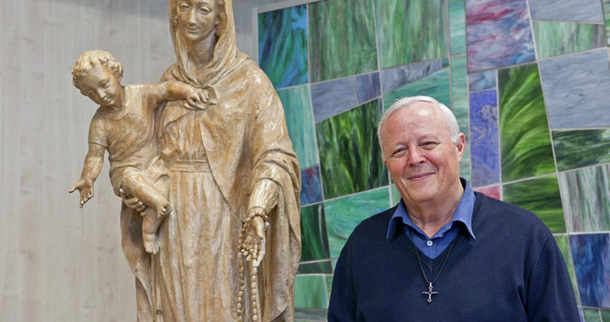 Padre Livio Fanzaga (Radio Maria)