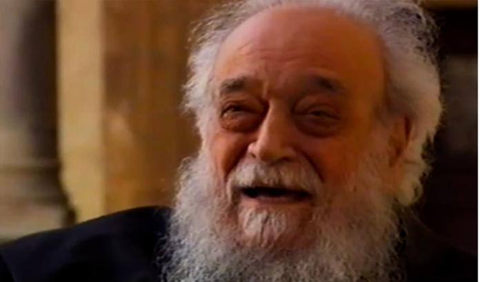 Padre Giuseppe Ungaro