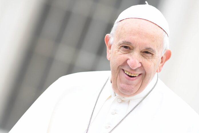 «Pronto, sono Papa Francesco. Il vostro gelato è davvero una bontà, grazie del pensiero». Non capita tutti i giorni di ricevere una chiamata