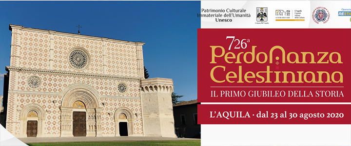 Basilica di Santa Maria di Collemaggio - Perdonanza Celestiniana