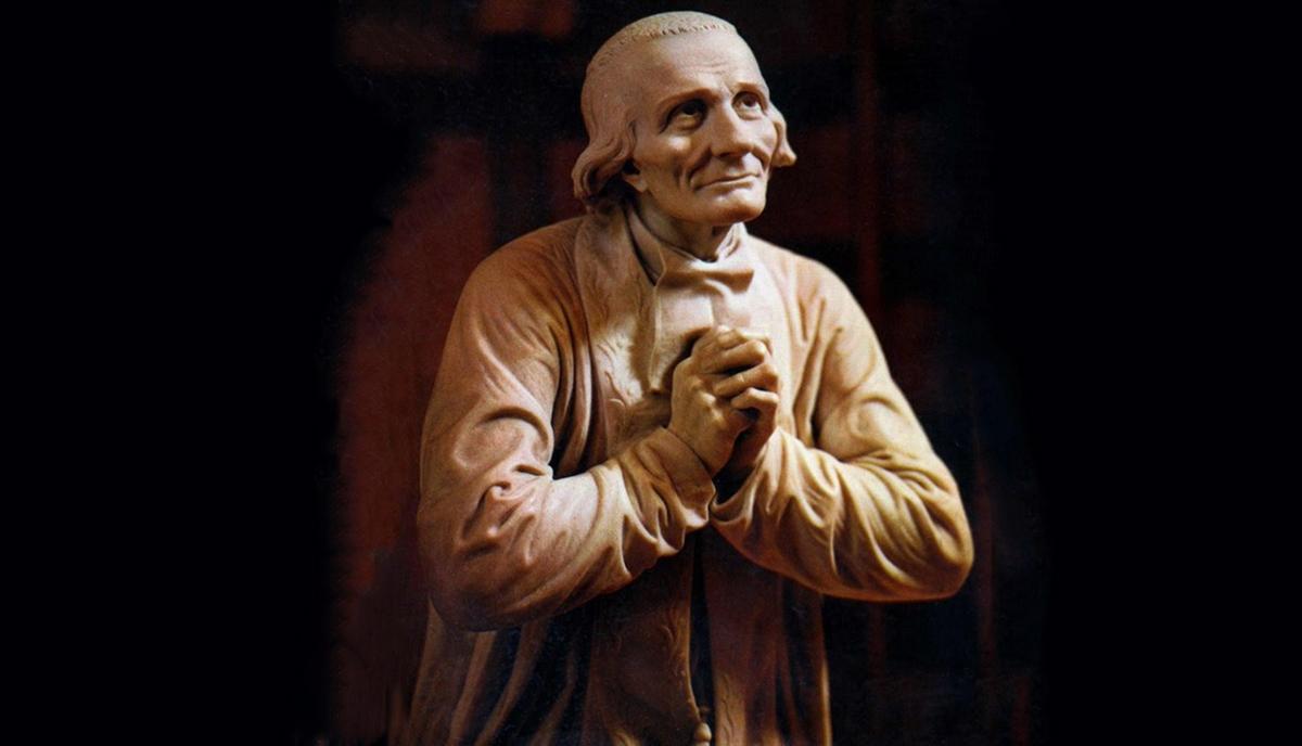 San Giovanni Maria Vianney