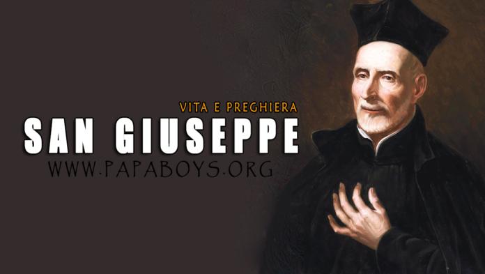 San Giuseppe Calasanzio, 25 Agosto